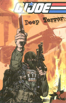 GI JOE DEEP TERROR TP