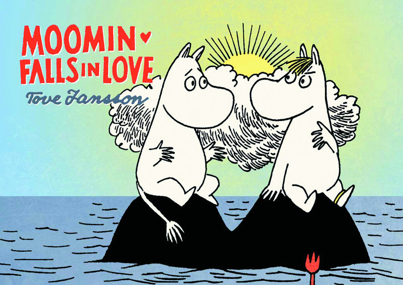 MOOMIN FALLS IN LOVE GN