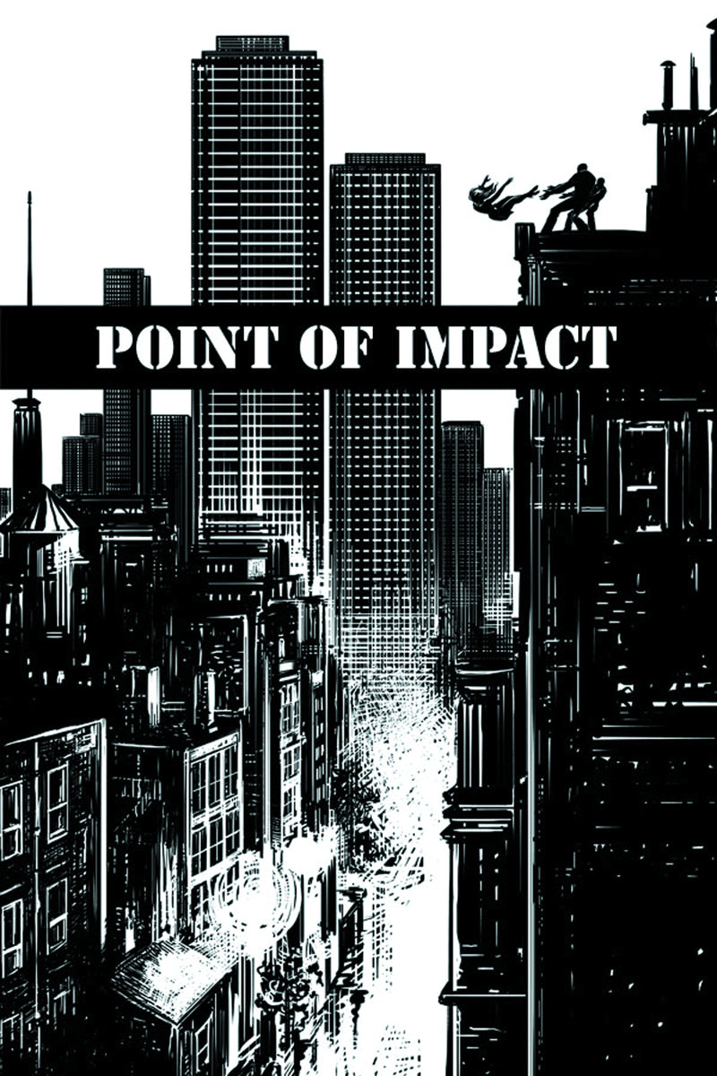 POINT OF IMPACT TP (MR)