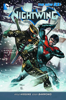 NIGHTWING TP VOL 02 NIGHT OF THE OWLS (N52)