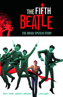 FIFTH BEATLE THE BRIAN EPSTEIN STORY LTD ED HC (C: 0-1-2)