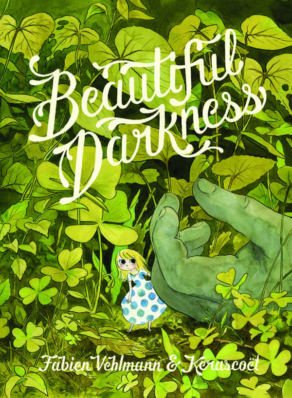 BEAUTIFUL DARKNESS HC (RES) (MR) (C: 0-1-1)