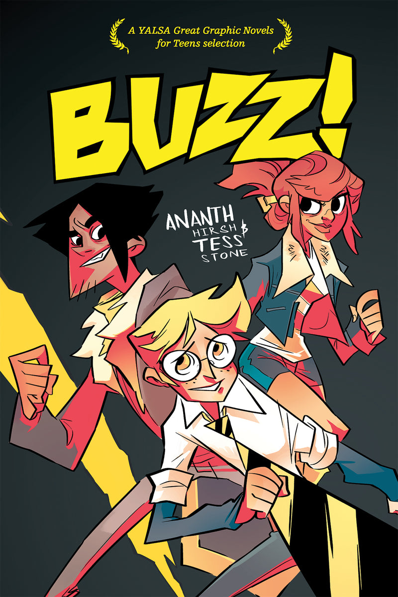BUZZ GN (JUL131212)