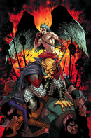 DEMON KNIGHTS TP VOL 03 THE GATHERING STORM (N52)