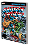 CAPTAIN AMERICA EPIC COLLECTION TP DAWNS EARLY LIGHT TP