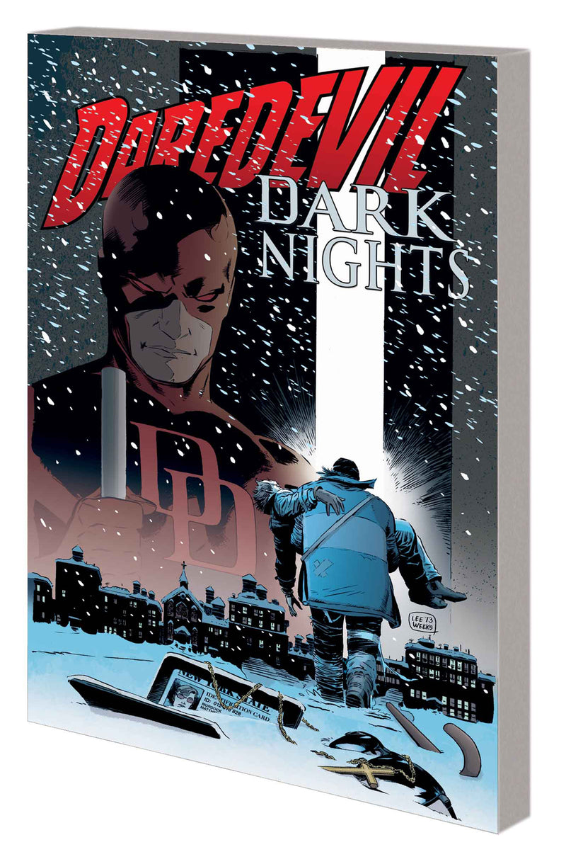 DAREDEVIL TP DARK NIGHTS