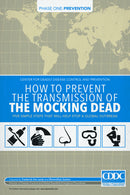 MOCKING DEAD TP VOL 01 (MR) (C: 0-1-2)