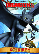DRAGONS RIDERS OF BERK GN VOL 02 (RES)