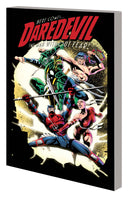 DAREDEVIL EPIC COLLECTION TP FALL FROM GRACE