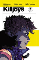 TRUE LIVES OF FABULOUS KILLJOYS TP (C: 0-1-2)