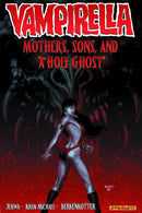 VAMPIRELLA TP VOL 05 MOTHERS SONS & HOLY GHOST (C: 0-1-2)