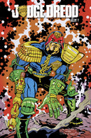 JUDGE DREDD (IDW) TP VOL 04