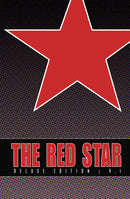 RED STAR DLX HC VOL 01