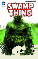SWAMP THING TP VOL 04 SEEDER (N52)