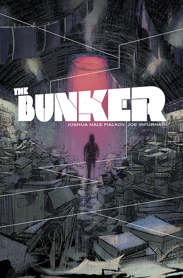 BUNKER TP VOL 01 (MAR141297) (MR)