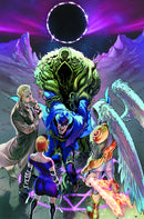 TRINITY OF SIN PHANTOM STRANGER TP VOL 03 (N52)