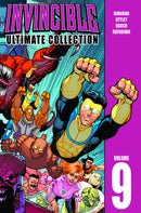 INVINCIBLE HC VOL 09 ULTIMATE COLL