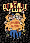 ELTINGVILLE CLUB HC