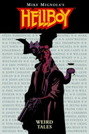HELLBOY WEIRD TALES HC JUL140121