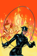 CATWOMAN TP VOL 05 RACE OF THIEVES (N52)