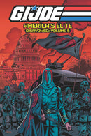 GI JOE AMERICAS ELITE DISAVOWED TP VOL 05