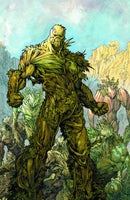 SWAMP THING TP VOL 05 THE KILLING FIELD (N52)