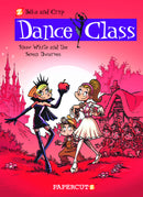 DANCE CLASS HC VOL 08 SNOW WHITE AND THE SEVEN DWARVES (C: 0