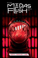 MIDAS FLESH TP VOL 01