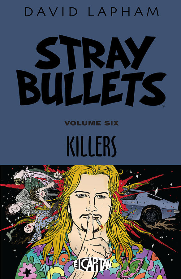 STRAY BULLETS TP VOL 06 KILLERS (MR)