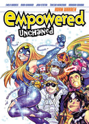EMPOWERED UNCHAINED TP VOL 01 (C: 0-1-2)
