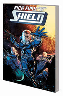 NICK FURY CLASSIC TP VOL 02 AGENT OF SHIELD