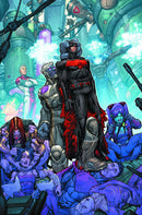 JUSTICE LEAGUE 3000 TP VOL 02 THE CAMELOT WAR (N52)