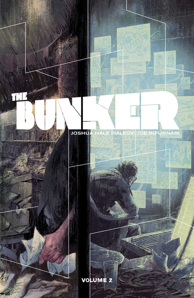 BUNKER TP VOL 02 (MR)