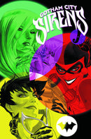 GOTHAM CITY SIRENS TP BOOK 02