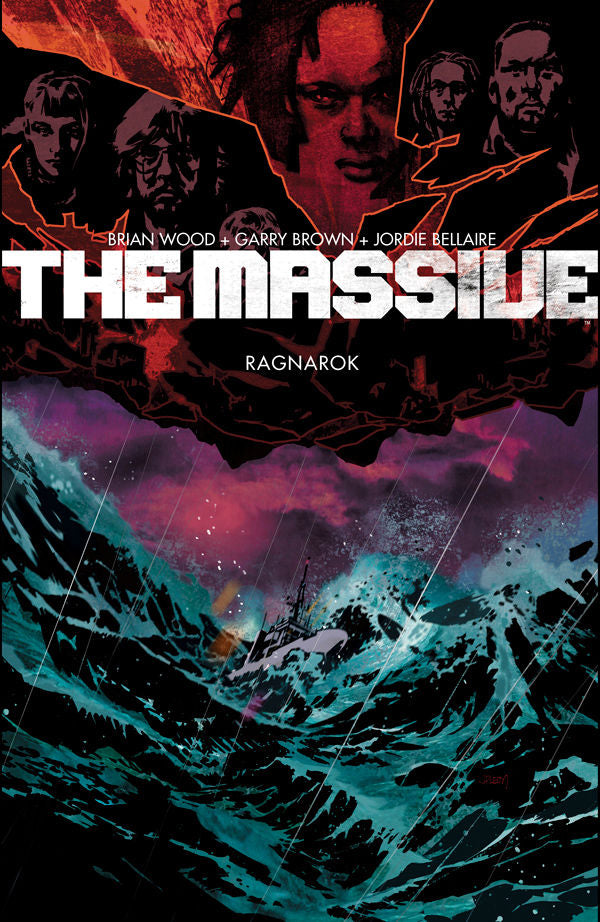 MASSIVE TP VOL 05 RAGNAROK FEB150009