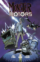 MONSTER MOTORS TP
