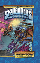SKYLANDERS RTN OF DRAGON KING HC