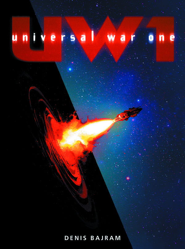 UNIVERSAL WAR ONE GN