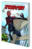 MILES MORALES ULTIMATE SPIDER-MAN ULTIMATE COLLECTION TP BOOK 01