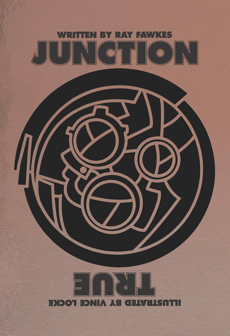 JUNCTION TRUE GN