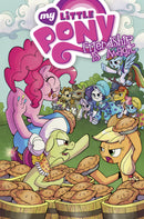 MY LITTLE PONY FRIENDSHIP IS MAGIC TP VOL 08