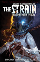 STRAIN TP VOL 06 NIGHT ETERNAL (MR)