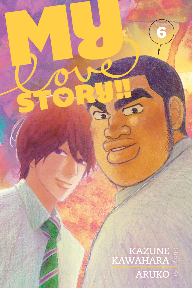 MY LOVE STORY GN VOL 06 (C: 1-0-1)