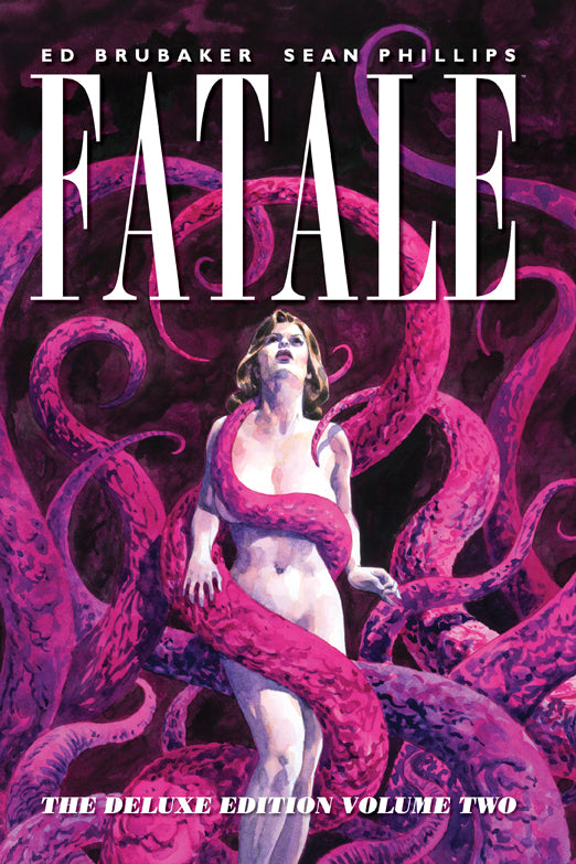 FATALE DLX ED HC VOL 02 (MR)