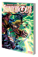 THUNDERBOLTS CLASSIC TP VOL 01 NEW PTG