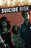 SUICIDE RISK TP VOL 06 (C: 0-1-2)
