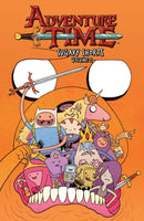 ADVENTURE TIME SUGARY SHORTS TP VOL 02 (C: 1-0-0)