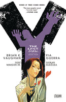 Y THE LAST MAN TP BOOK 04 (MR)