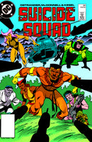 SUICIDE SQUAD TP VOL 03 ROGUES