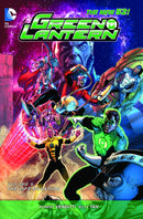 GREEN LANTERN TP VOL 06 THE LIFE EQUATION
